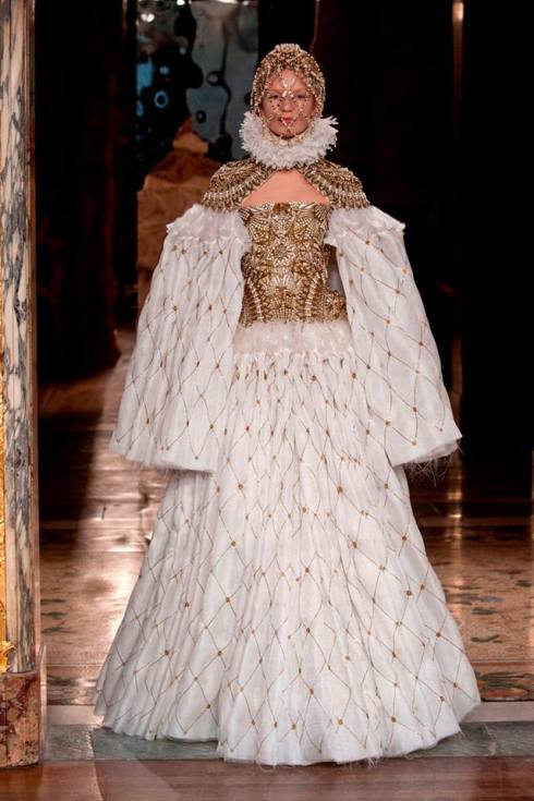 An Alexander McQueen fragrance is on the way!
